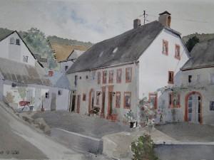 Sommerau Hof Alois Theisen