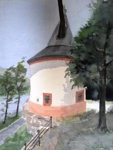 Trier neuer Kran