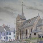 Kirche Gutweiler